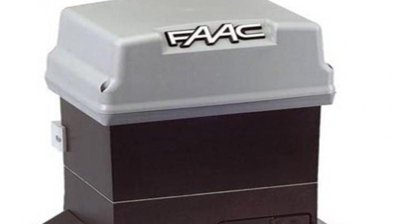 Repuestos FAAC
