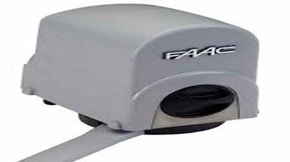 Motor Faac