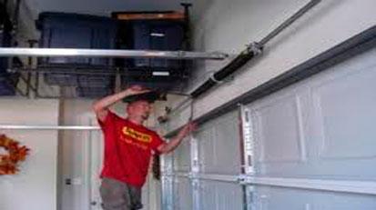 reparacin puertas automticas de garaje basculantes