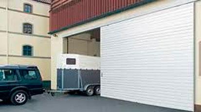 reparacin puertas automticas de garaje correderas