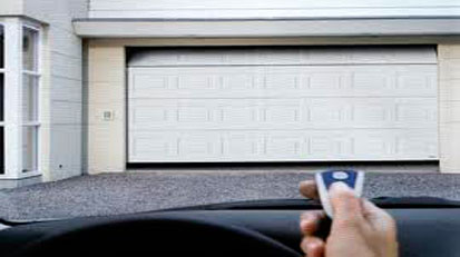 Reparación de puertas de garaje seccionales