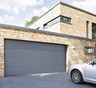 Puertas de garaje baratas y de gran calidad - Puertas de garaje seccionales baratas ...