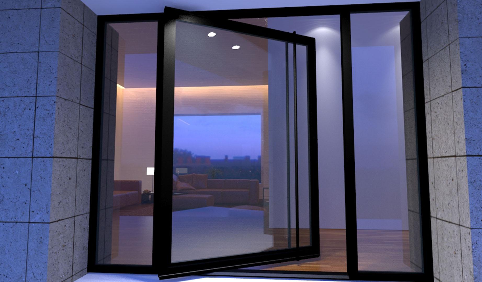 Cristales para puertas interiores elegant puerta - Cristales puertas interiores ...