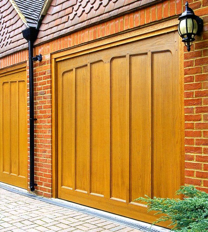 Puertas de garaje puertas autom ticas page 3 for Garajes automaticos