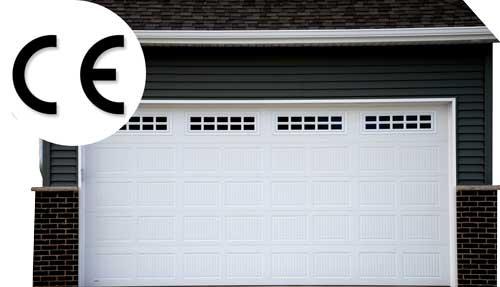 mantenimientom de puertas de garaje para comunidades de chalets