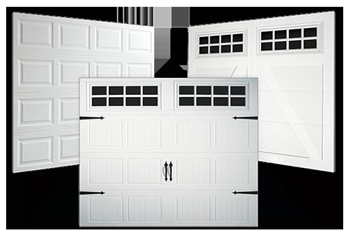 puertas de garaje comunidades
