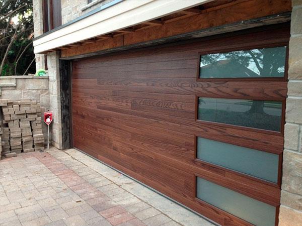 Mantenimiento de puertas de garaje enrollables