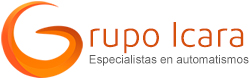 Grupo Icara Logo