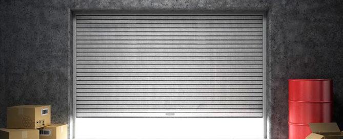 ¿Es obligatorio el mantenimiento de mi puerta de garaje?