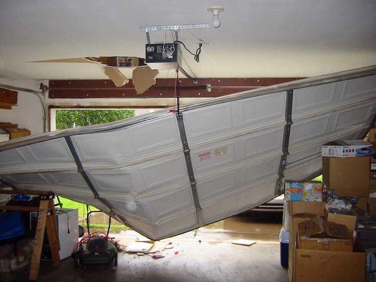 Dispositivos de seguridad para puertas de garaje