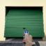 Ventajas de escoger una puerta de garaje seccional o basculante